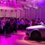 Venus Awards BIC 20.10.16
